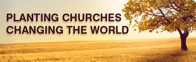 planting churches